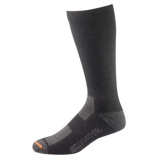Harley-Davidson Wolverine Men's Vented Performance Riding Socks D99975970-001
