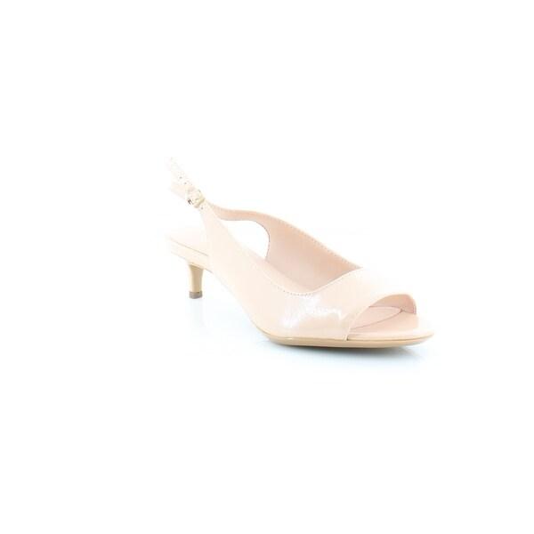 Calvin Klein Garena Women's Sandals Petal Pink - 6