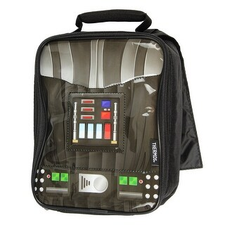 Thermos Soft Lunch Kit, Darth Vader Armour with Cape