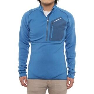 La Sportiva Icon 2.0 Pullover Men Regular Sweater Top