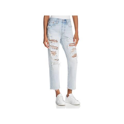 37493fb5f2c2da Buy Levi's Jeans & Denim Online at Overstock | Our Best Women's ...