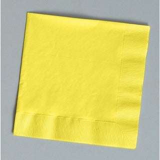 Touch Of Color 50 Count Luncheon Napkins Mimosa