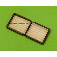 Epson Projector Air Filter: EB-1830, EB-1900, EB-1910, EB-1915 EB-1920W EB-1925W