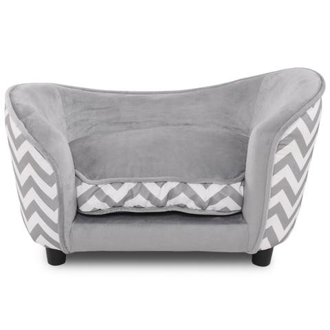 Buy Modern & Contemporary Dog Sofas & Chair Beds Online at Overstock ...