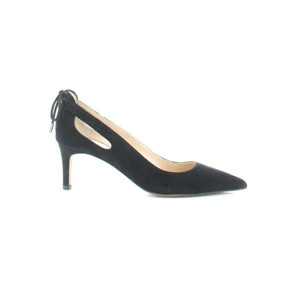 Franco Sarto Doe Women's Heels Black - 5.5