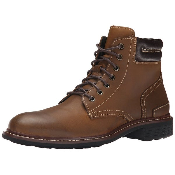 Cole Haan Mens Bryce Closed Toe Ankle Safety Boots