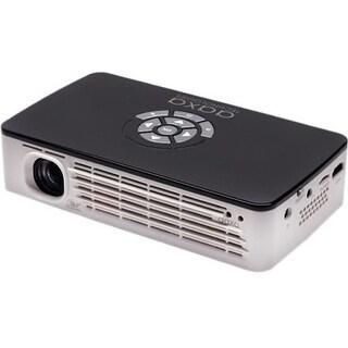 AAXA KP-700-01 AAXA Technologies P700 LED Projector - 720p - HDTV - 16:9 - Front - LED - 15000 Hour - 1280 x 800 - WXGA -