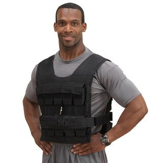 Body-Solid Weighted Vest
