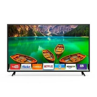 "VIZIO D-Series D43-E2 43"" 4K HD LED Smart TV w/ WiFi & Apps Refurbished"