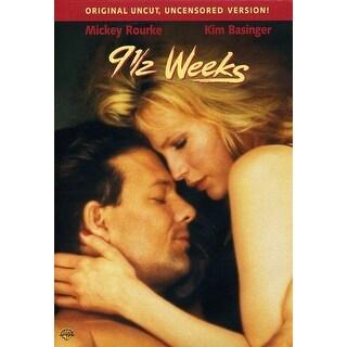 9 1/2 Weeks [DVD]