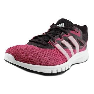 Adidas Galaxy 2 Lifestyle Women Round Toe Synthetic Pink Running Shoe