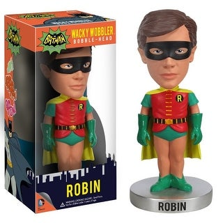 Batman DC Comics Wobbler 1966 Robin