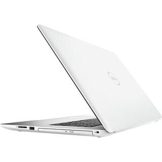 "Dell Inspiron 5570 Intel Core i5-8250U X4 1.6GHz 8GB 2TB 15.6"" Win10, White (Certified Refurbished)"