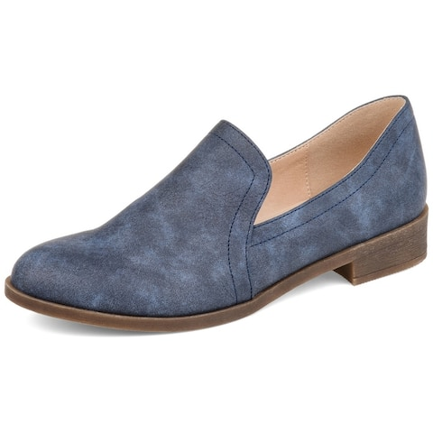 Journey + Crew Womens Comfort Loafer by  Discount