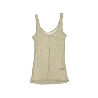 Three Dots Womens Modal Fitted Tank Top - M