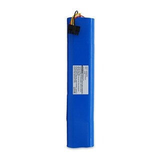 Replacement Battery for Neato NVX750VX (Single Pack) Battery for Neato Robotics NVX750VX