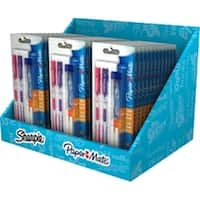 Paper Mate  Paper Mate Clearpoint Mechanical Pencil Display - 33 Count
