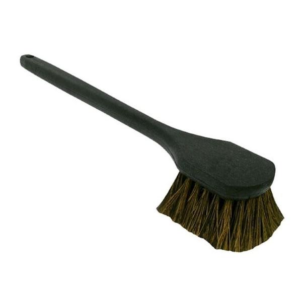 """Quickie 247 Palmyra Gong Brush Brush, 20"""""""