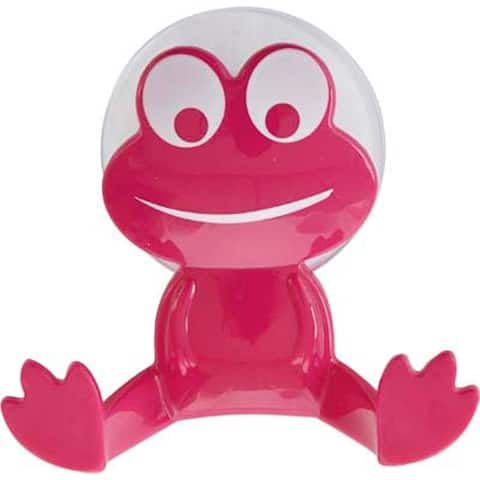 Evideco Kids Frog Wall Hook on Suction Pad