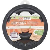 """Range Kleen 6"""" Porc C Style Drip Pan"""