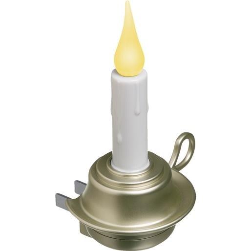 Xodus Led Pwt Candle Nitelite FPC1255P Unit: EACH