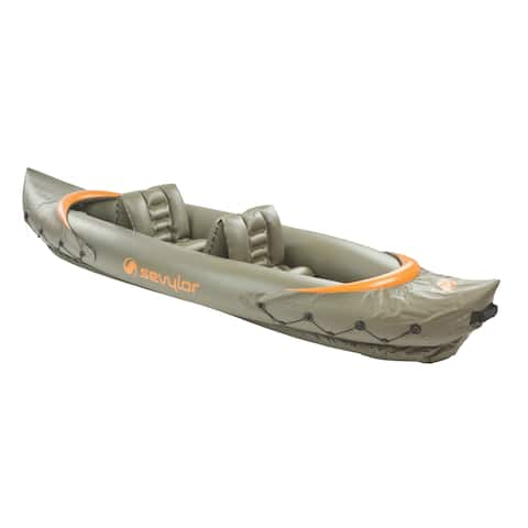 Sevylor Tahiti 2-person Fishing Kayak Kayak