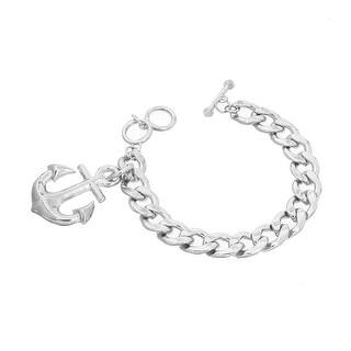 Sail Toggle Bracelet