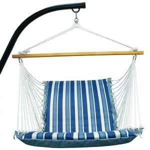 Algoma 1500135142 Soft Comfort Cushion Hanging Chair