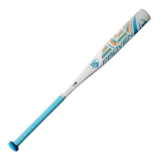 "Louisville Slugger 2018 Proven -13 Fast Pitch Bat (32""/19 oz.)"