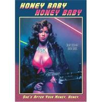Honey Baby Honey Baby [DVD]