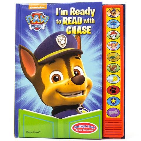 (3 Ea) Im Ready To Read Paw Patrol