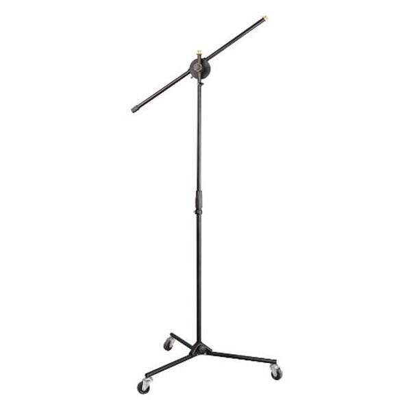 Sound Around-Pyle PMKS22 Tripod Microphone Stand