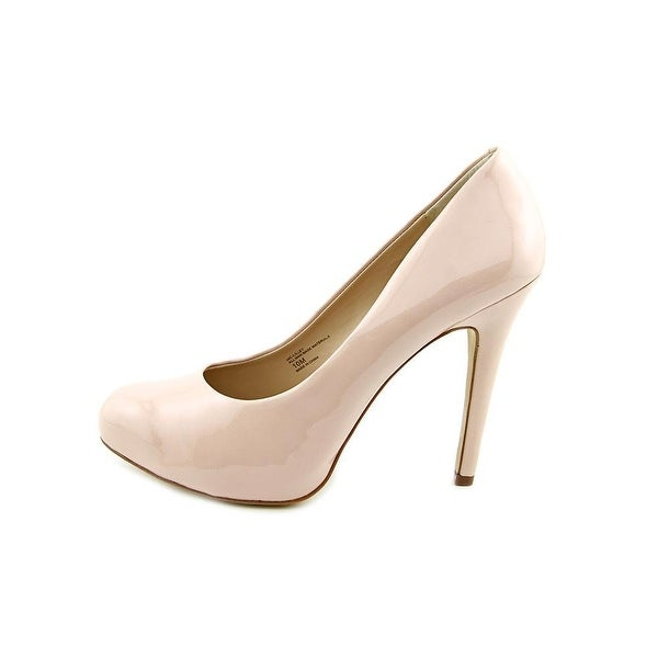 INC International Concepts Womens lilley Closed Toe Classic Pumps - 10