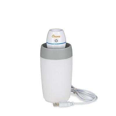 Crane Personal Ultrasonic Cool Mist Humidifier - Travel EE-5950
