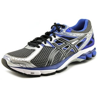 Asics GT-1000 3 Round Toe Synthetic Running Shoe