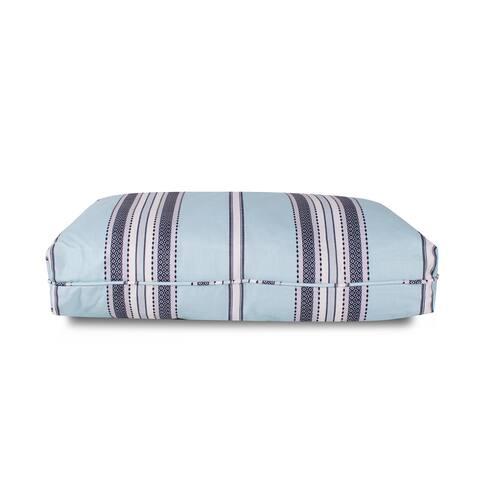 Turkish Towel Indoor/Outdoor Dog Bed