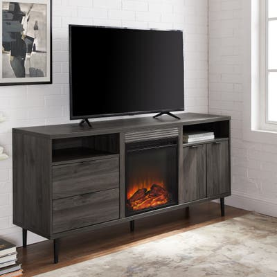"Carson Carrington 60"" Fireplace TV Console"
