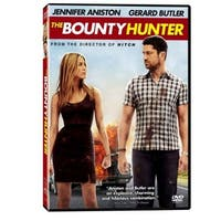 Bounty Hunter [DVD]