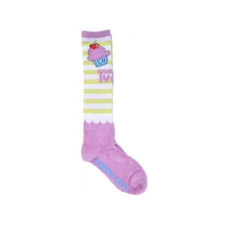 Yummy You Knee Socks - Pack of 25