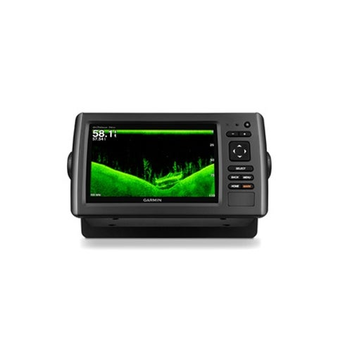 Garmin echoMAP 74sv w/o Transducer Garmin echoMAP 74sv Fishfinder/Chartplotter Combo