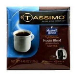 Coffee Maxwell Hse Mediu 4.45 OZ (Pack of 5)