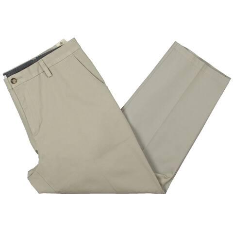 Dockers Mens Dress Pants Khaki Classic Fit