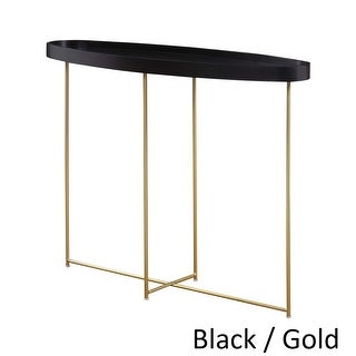 Link to Carson Carrington Home Luna Console Table Similar Items in Living Room Furniture