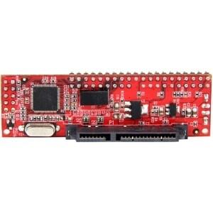Startech - 40-Pin Ide To Sata Adapter Converter