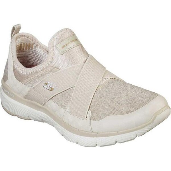 skechers natural flex appeal 3.0 trainers