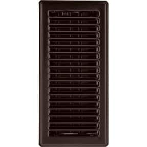 Imperial Rg3302 Floor Register Oil Rubbed Bronze