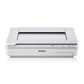 Epson DS50000W Epson WorkForce DS-50000 Large Format Color Document Scanner