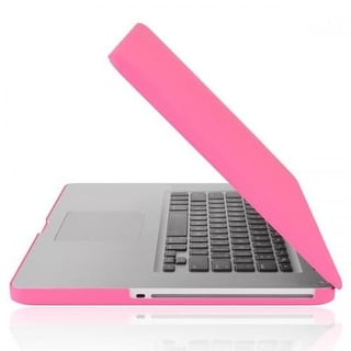 "Incipio Feather Case for Apple MacBook Pro 15"" - Magenta"