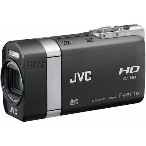 JVC GZ-X900 Everio X HD Memory Camera