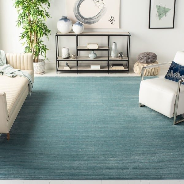 Safavieh Vision Tanasa Modern Ombre Tonal Rug. Opens flyout.